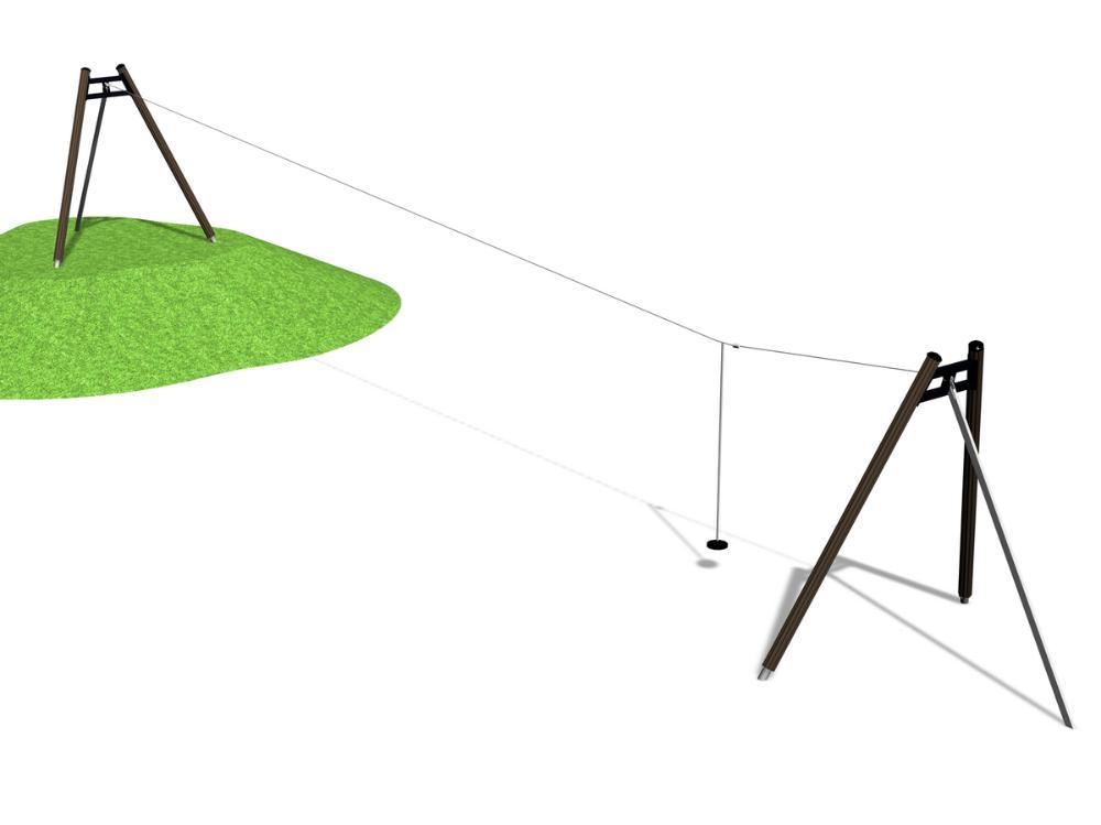 Aerial Runway