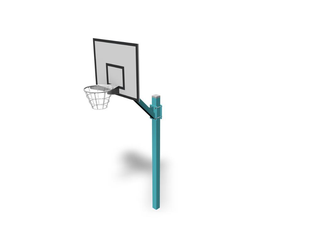 BASKET BALL STAND 1