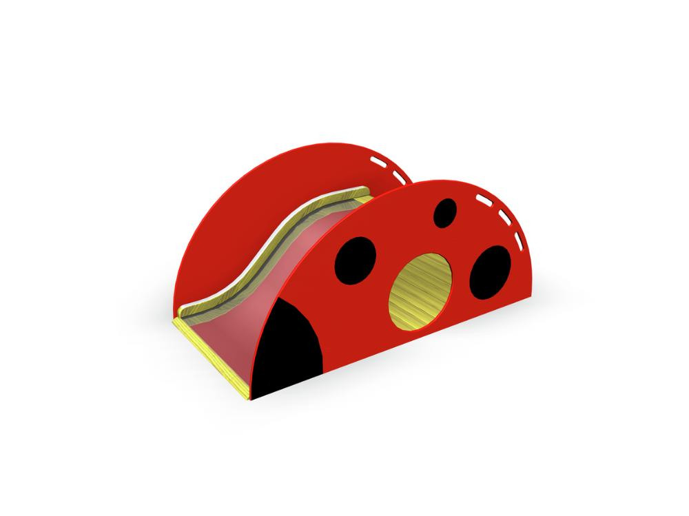 Ladybird Playhouse