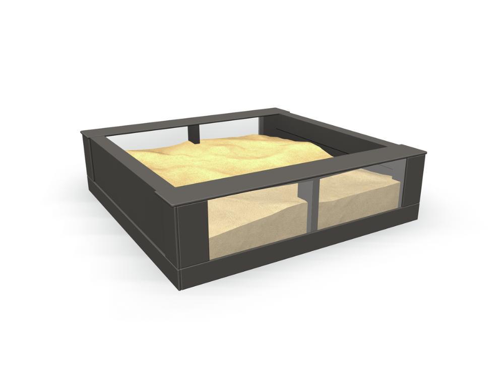 Halo Sandbox