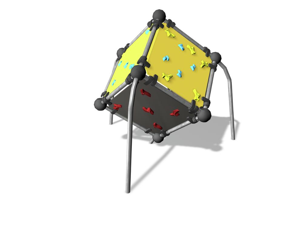 Wall Bouldering Cube S