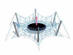 SPIDER NET L