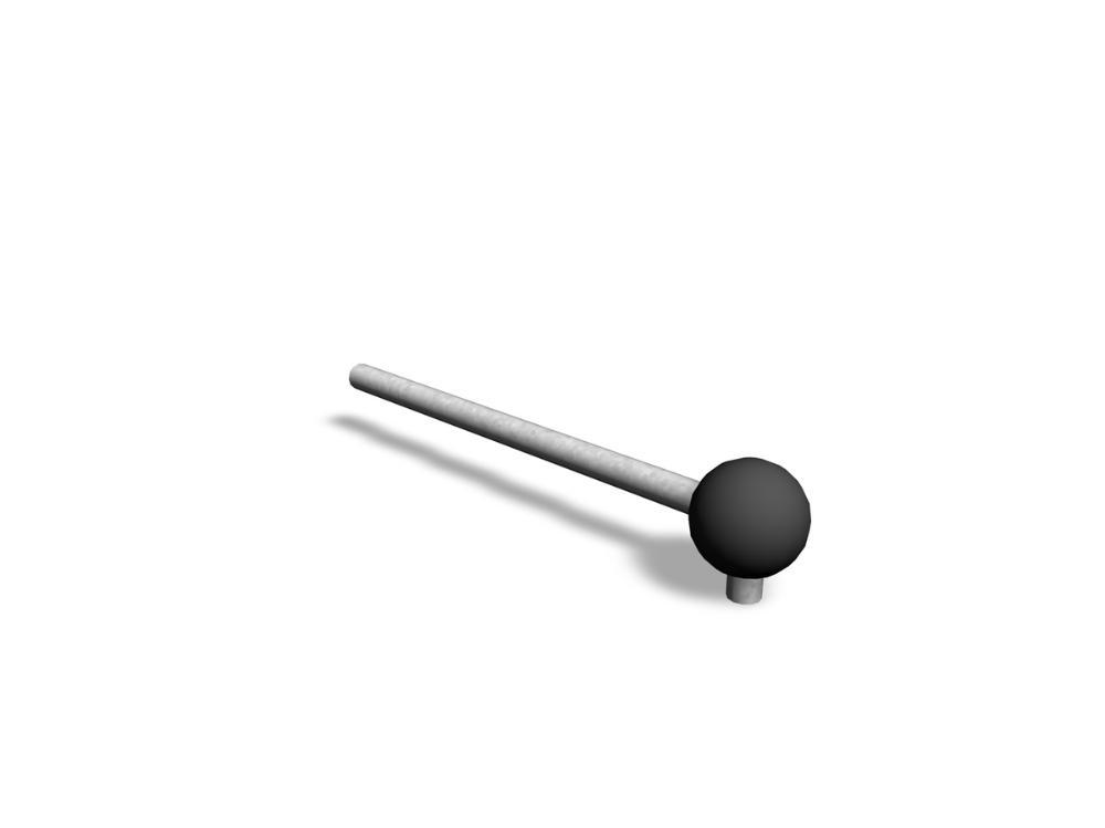 Precision bar extra