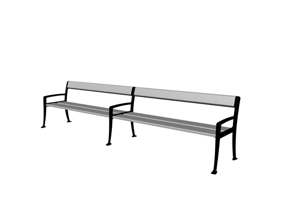 NEO BENCH EXTENSION PIECE