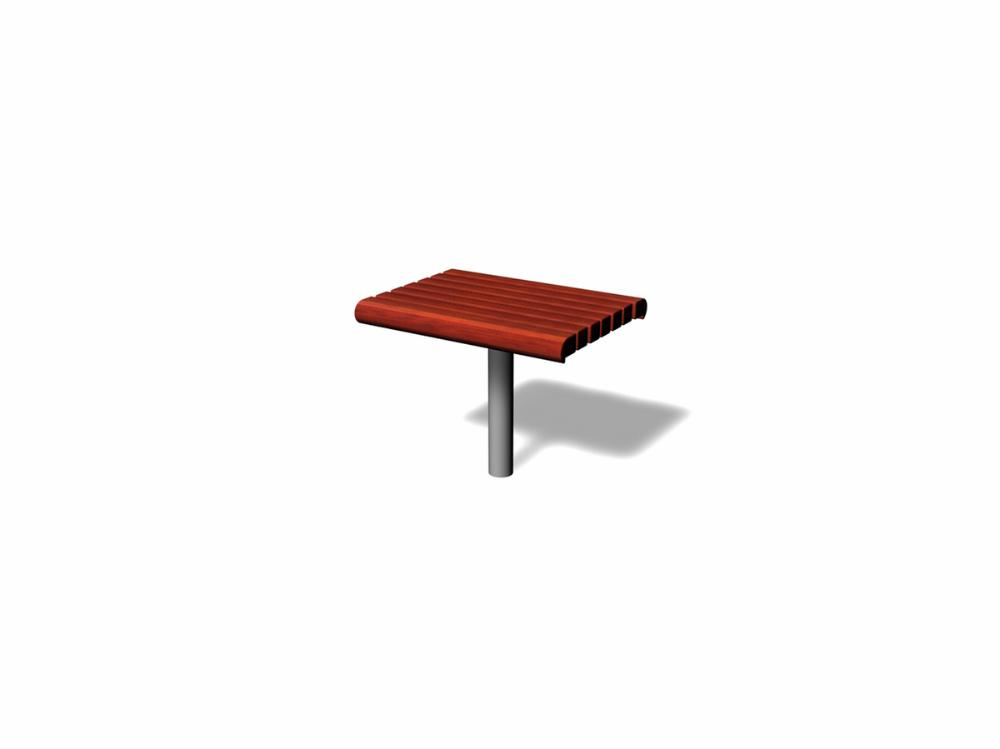 YARDEN ROTATING STOOL