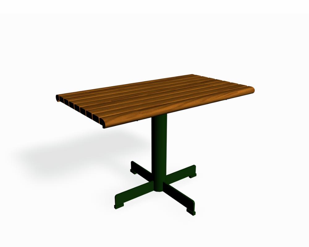 Ströget, bord