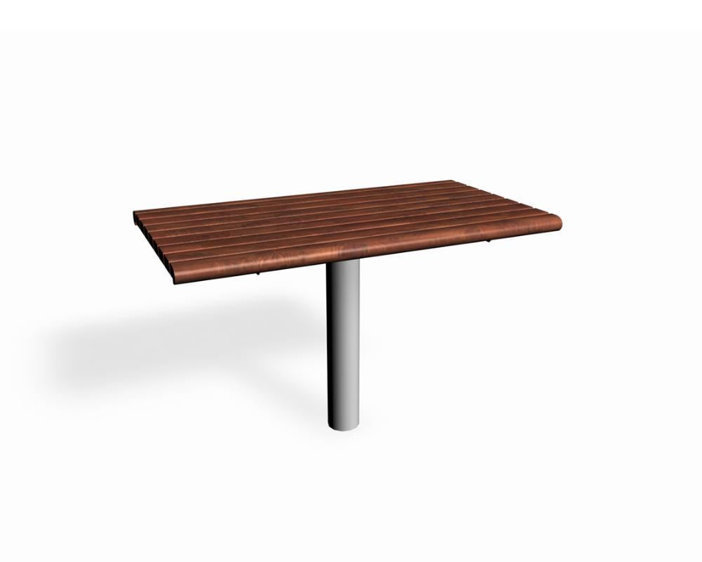 Ströget, bord i Jatoba