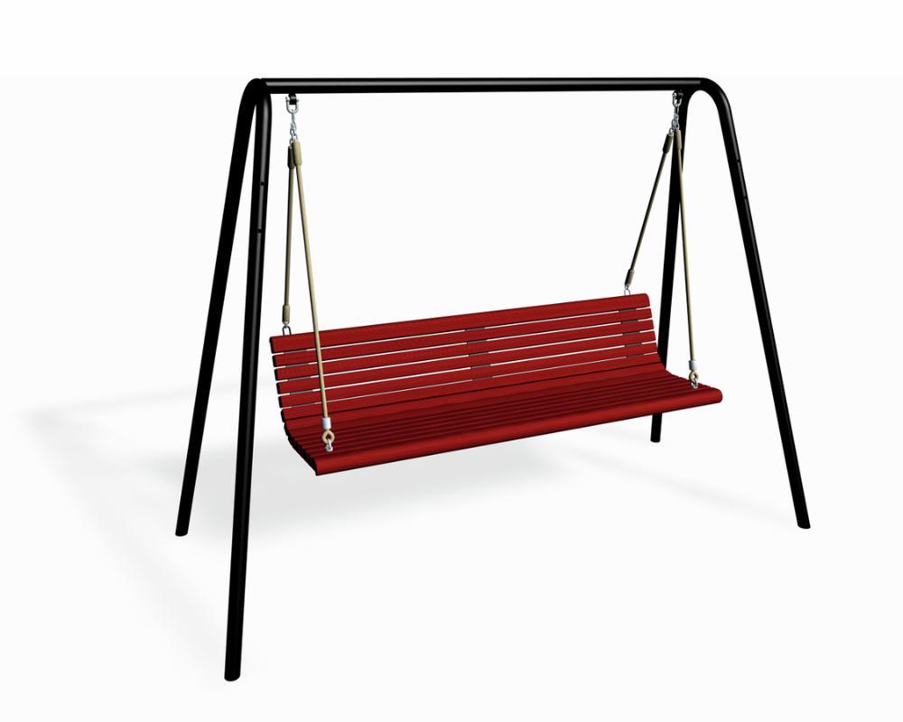 Imse, hammock