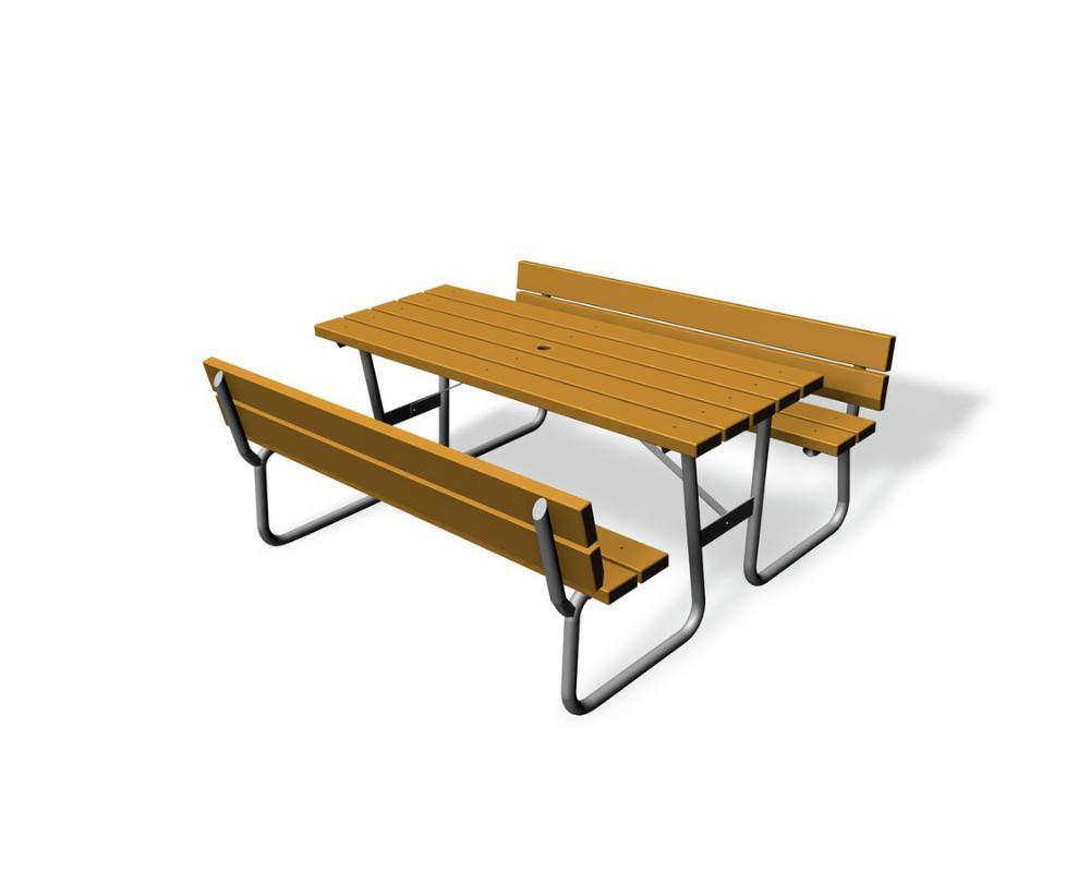 HANSA PICNIC TABLE