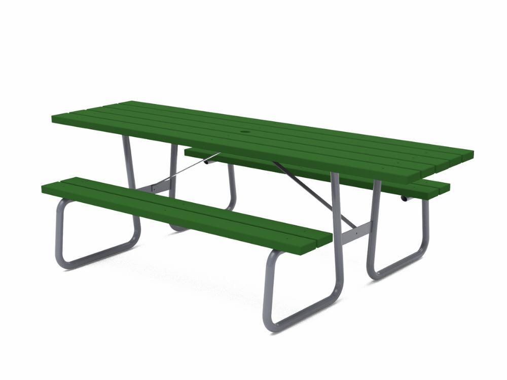 Hansa Picknickbord