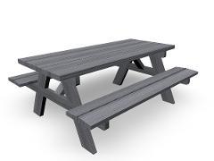 Park Picnic, picknickbord
