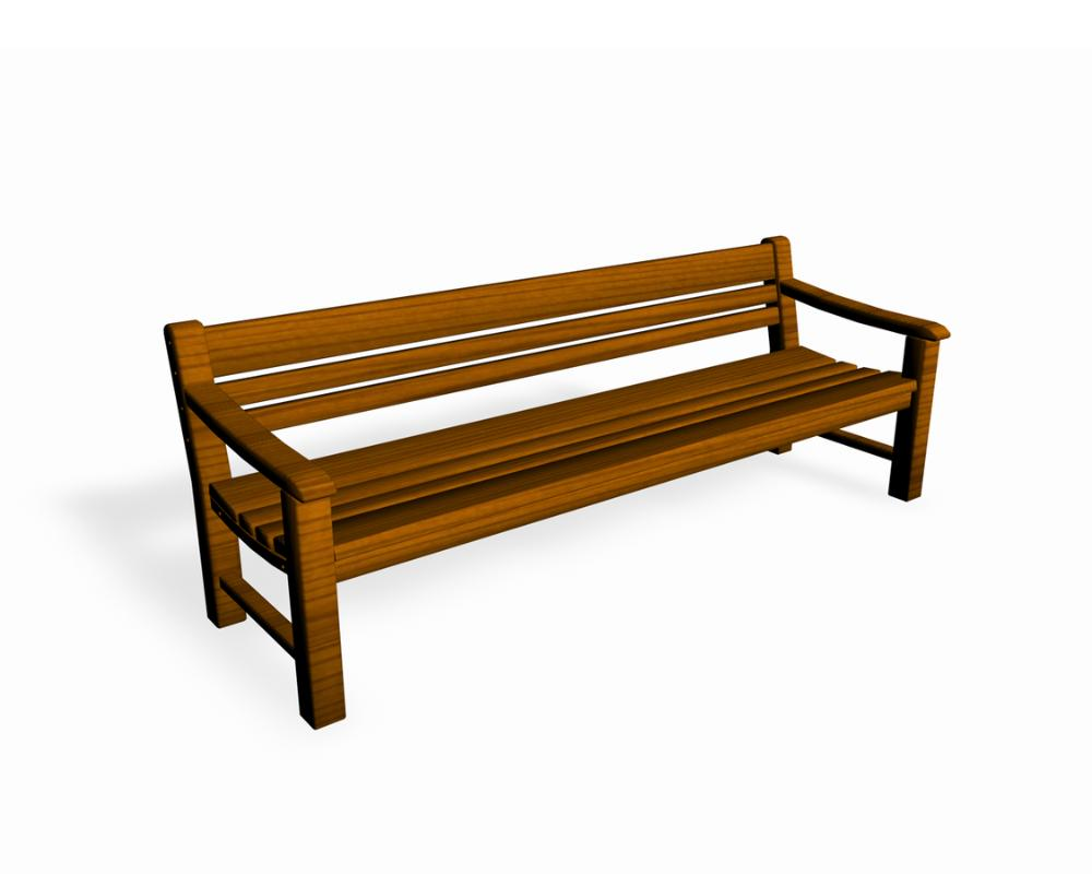 Malen, soffa