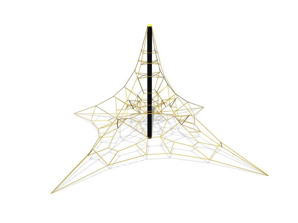 Pyramid Net S