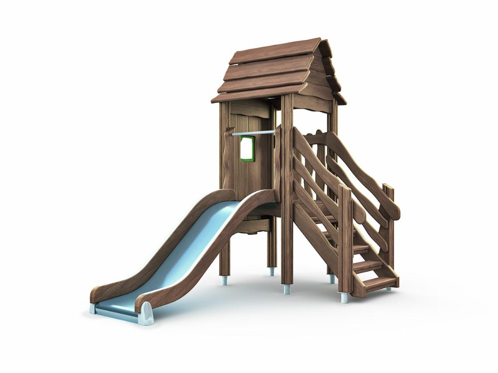 Hide and slide