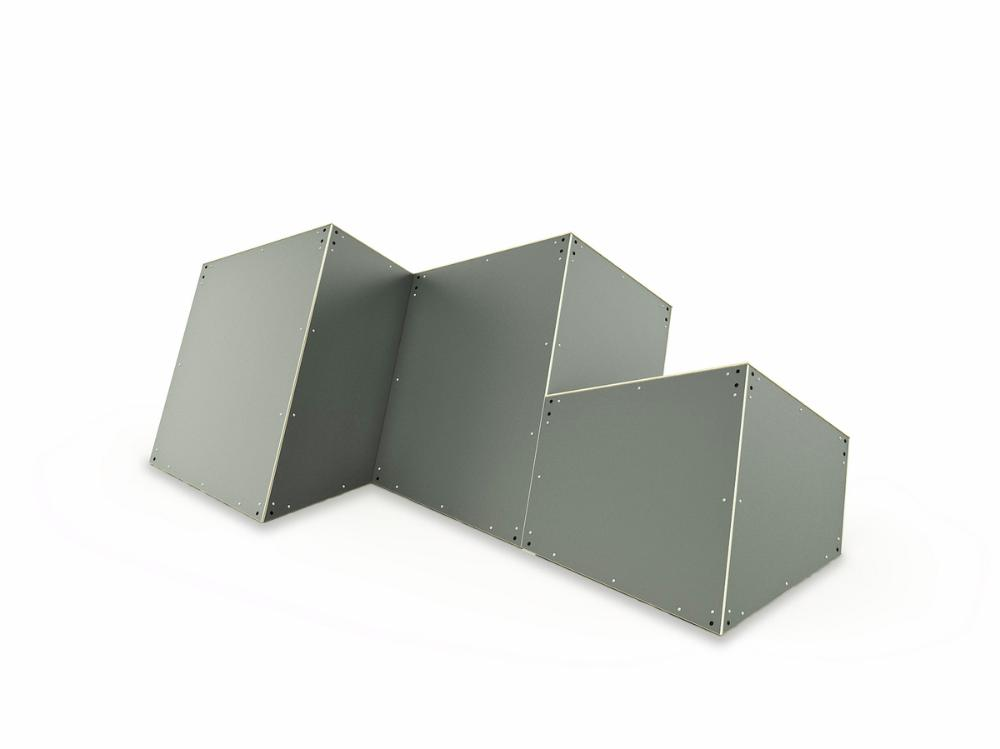 Block Triple
