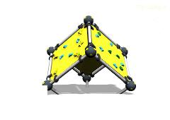 WALL BOULDERING CUBE XS