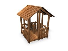 FLORA PLAY HOUSE