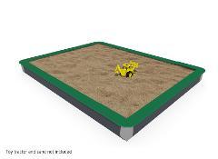 SANDBOX 3,1X4