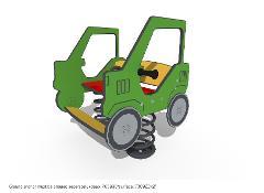 CAR ROCKER FOR 2