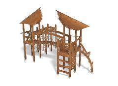 PLAY TOWERS & CLIMBING