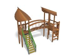 PLAY TOWERS & CLIMBING