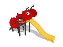 ANT PLAY TOWER