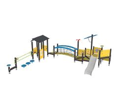 ACTIVITY TOWERS