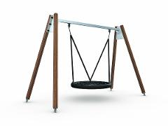 Flora Bird's Nest Swing