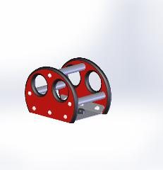 704699SP HANDLE LADYBIRD