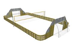 ACE ARENA