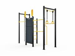 Functional Fitness Frame S