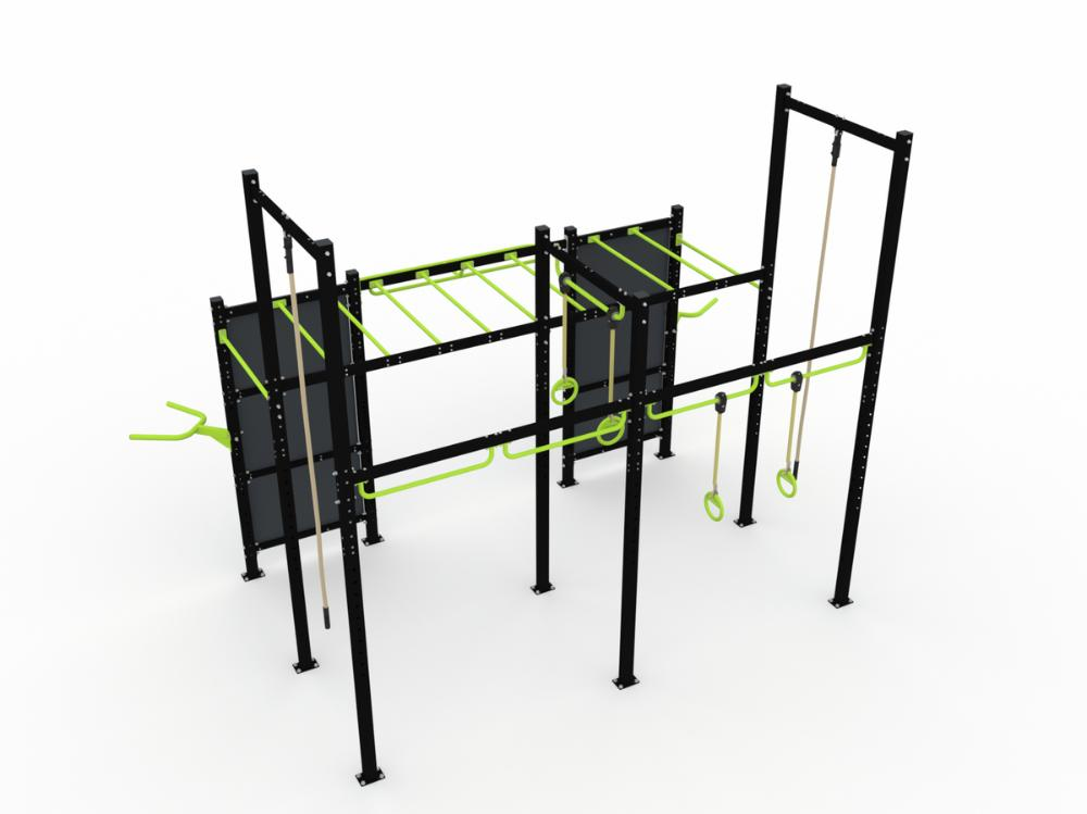 Functional Fitness Frame L
