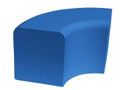 Softblock curve, EPDM1