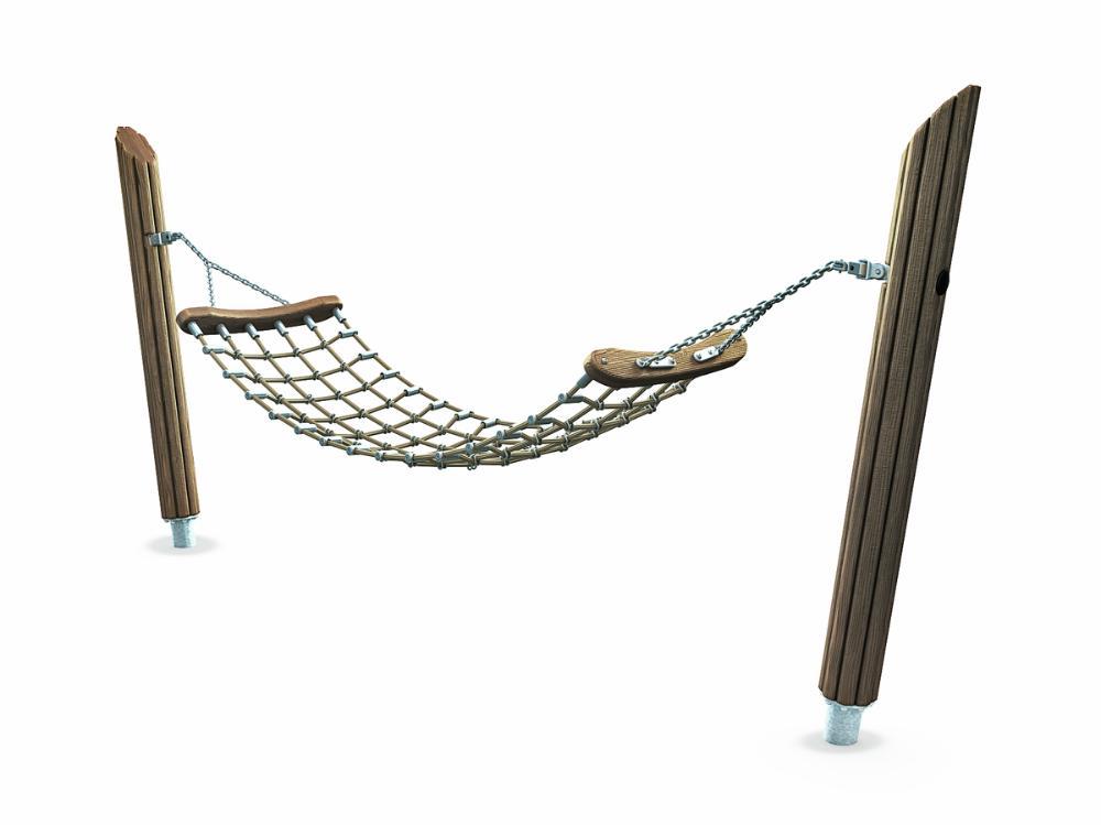 Moomin hammock