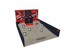 Floor Pinball