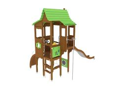 PLAY HOUSE TOWER