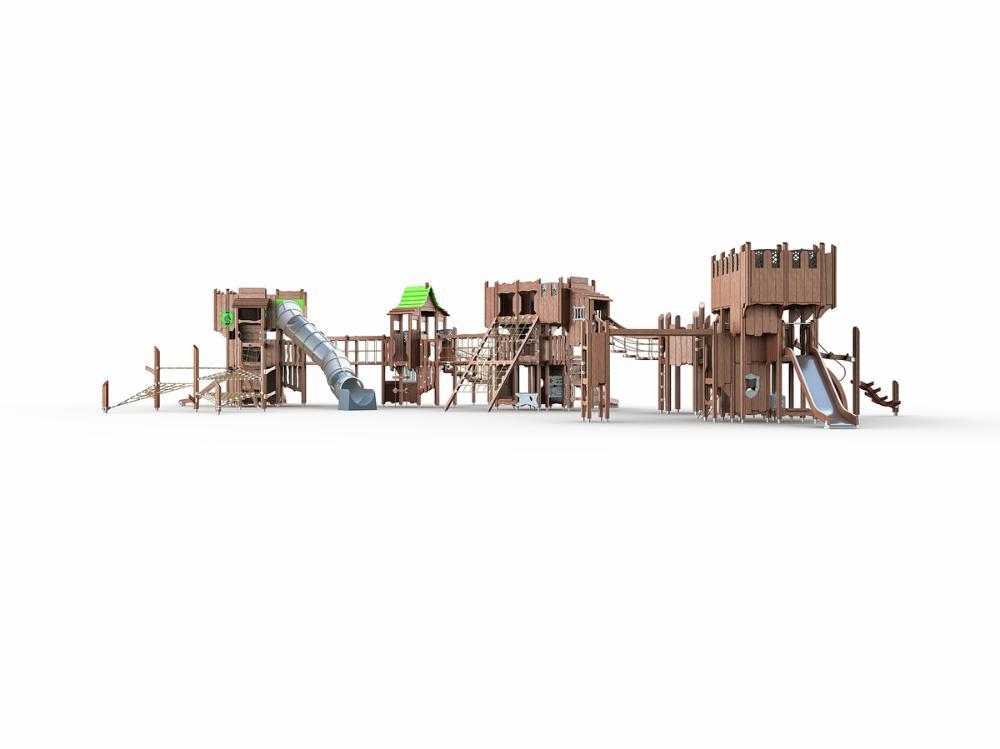 Castle Maximus
