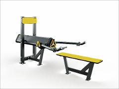 Sisu Bench Press
